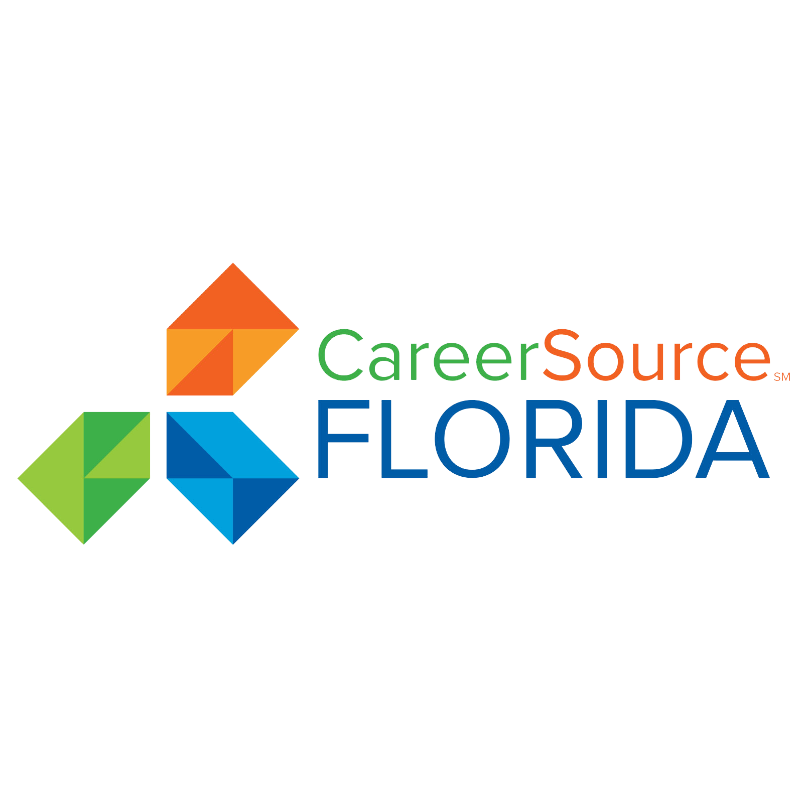 Career Source Florida logo