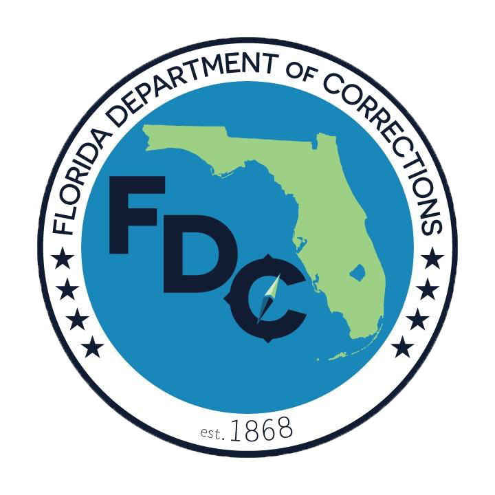 Florida Department of Corrections Logo